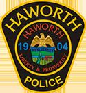 Haworth Police